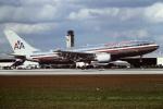 tassさんが、マイアミ国際空港で撮影したアメリカン航空 A300B4-605Rの航空フォト(写真)