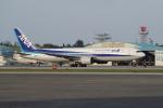 JA1118Dさんが、那覇空港で撮影した全日空 767-381の航空フォト(写真)