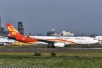 Yukipaさんが、成田国際空港で撮影した香港航空 A330-343Xの航空フォト(写真)