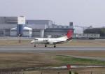 ヒコーキグモさんが、伊丹空港で撮影した日本エアコミューター 340Bの航空フォト(写真)