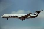 tassさんが、ロンドン・ヒースロー空港で撮影したタロム航空 BAC-111-525FT One-Elevenの航空フォト(写真)