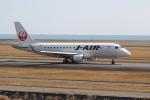 みっしーさんが、大分空港で撮影したジェイ・エア ERJ-170-100 (ERJ-170STD)の航空フォト(写真)