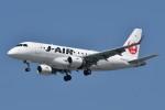 k-spotterさんが、伊丹空港で撮影したジェイ・エア ERJ-170-100 (ERJ-170STD)の航空フォト(写真)