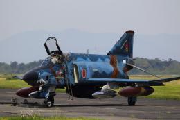 nori-beatさんが、浜松基地で撮影した航空自衛隊 RF-4E Phantom IIの航空フォト(写真)