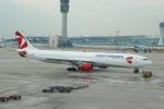 みっしーさんが、仁川国際空港で撮影したチェコ航空 A330-323Xの航空フォト(写真)