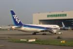 みっしーさんが、台湾桃園国際空港で撮影したエアージャパン 767-381/ERの航空フォト(写真)