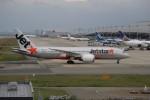 みっしーさんが、関西国際空港で撮影したジェットスター 787-8 Dreamlinerの航空フォト(写真)