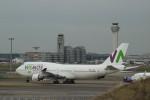 みっしーさんが、羽田空港で撮影したワモス・エア 747-4H6の航空フォト(飛行機 写真・画像)