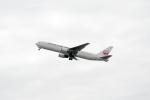 eagletさんが、羽田空港で撮影した日本航空 767-346の航空フォト(写真)