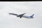 eagletさんが、羽田空港で撮影した全日空 777-381の航空フォト(写真)