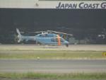 commet7575さんが、福岡空港で撮影した長崎県警察 429 GlobalRangerの航空フォト(写真)
