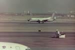 ヒロリンさんが、羽田空港で撮影した東亜国内航空 YS-11-108の航空フォト(写真)