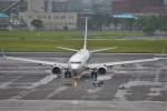 ケツメイシ宮崎~KMIさんが、宮崎空港で撮影した全日空 737-881の航空フォト(写真)