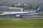 ケツメイシ宮崎~KMIさんが、宮崎空港で撮影した全日空 A321-211の航空フォト(写真)