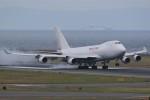 ドラパチさんが、中部国際空港で撮影したカリッタ エア 747-4B5F/SCDの航空フォト(写真)
