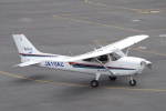 katsuura.Dさんが、岡南飛行場で撮影した岡山航空 172R Skyhawkの航空フォト(写真)