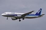 hiko_chunenさんが、成田国際空港で撮影した全日空 A320-214の航空フォト(写真)