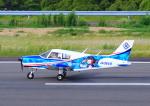 タミーさんが、南紀白浜空港で撮影した日本個人所有 PA-28-140 Cherokeeの航空フォト(写真)