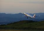 タミーさんが、南紀白浜空港で撮影したジェイ・エア ERJ-190-100(ERJ-190STD)の航空フォト(写真)