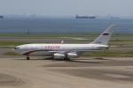 VIPERさんが、羽田空港で撮影したロシア連邦保安庁 Il-96-300の航空フォト(写真)