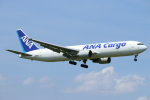 ceskykrumlovさんが、成田国際空港で撮影した全日空 767-381/ER(BCF)の航空フォト(写真)