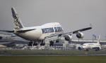 planetさんが、成田国際空港で撮影したウエスタン・グローバル・エアラインズ 747-446(BCF)の航空フォト(写真)