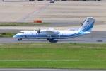 Tomo_mczさんが、羽田空港で撮影した海上保安庁 DHC-8-315 Dash 8の航空フォト(写真)