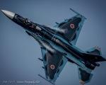 michioさんが、築城基地で撮影した航空自衛隊 F-2Aの航空フォト(飛行機 写真・画像)