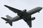 Wasawasa-isaoさんが、静浜飛行場で撮影した航空自衛隊 KC-767J (767-2FK/ER)の航空フォト(写真)