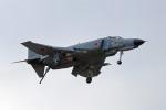 szkkjさんが、茨城空港で撮影した航空自衛隊 F-4EJ Kai Phantom IIの航空フォト(写真)