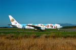 まっちゃんさんが、秋田空港で撮影した日本航空 767-346の航空フォト(写真)