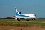 まっちゃんさんが、秋田空港で撮影した全日空 L-1011-385-1 TriStar 1の航空フォト(写真)