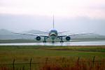 まっちゃんさんが、秋田空港で撮影した全日空 767-381の航空フォト(写真)