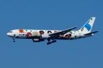 kaeru6006さんが、羽田空港で撮影した全日空 767-381の航空フォト(写真)