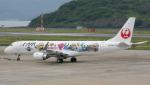 ✈︎Love♡ANA✈︎さんが、長崎空港で撮影したジェイ・エア ERJ-190-100(ERJ-190STD)の航空フォト(写真)