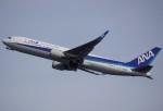 takikoki50000さんが、関西国際空港で撮影した全日空 767-381/ERの航空フォト(写真)