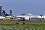Yukipaさんが、成田国際空港で撮影したベトナム航空 A350-941XWBの航空フォト(写真)