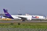 Yukipaさんが、成田国際空港で撮影したフェデックス・エクスプレス 777-FS2の航空フォト(写真)