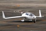なごやんさんが、名古屋飛行場で撮影した日本個人所有 SC-01B-160 Speed Canardの航空フォト(写真)