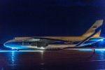 Cygnus00さんが、新千歳空港で撮影したヴォルガ・ドニエプル航空 An-124-100 Ruslanの航空フォト(写真)