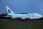 tassさんが、成田国際空港で撮影した大韓航空 747SP-B5の航空フォト(飛行機 写真・画像)