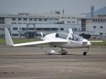 とびたさんが、名古屋飛行場で撮影した日本個人所有 SC-01B-160 Speed Canardの航空フォト(写真)