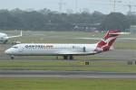 みっしーさんが、シドニー国際空港で撮影したカンタスリンク 717の航空フォト(写真)