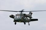 kaeru6006さんが、宇都宮飛行場で撮影した陸上自衛隊 UH-60JAの航空フォト(写真)