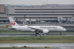 T.Kawaseさんが、羽田空港で撮影した日本航空 787-8 Dreamlinerの航空フォト(写真)
