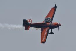 betaさんが、千葉県立幕張海浜公園で撮影したサザン・エアクラフト・コンサルタント Edge 540 V3の航空フォト(飛行機 写真・画像)