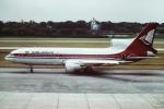tassさんが、シンガポール・チャンギ国際空港で撮影したエア・ランカ L-1011-385-3 TriStar 500の航空フォト(写真)