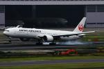 幻想航空 Air Gensouさんが、羽田空港で撮影した日本航空 777-346/ERの航空フォト(写真)