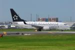ITM58さんが、福岡空港で撮影したユナイテッド航空 737-724の航空フォト(写真)