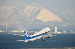 EC5Wさんが、中部国際空港で撮影した全日空 A320-271Nの航空フォト(写真)